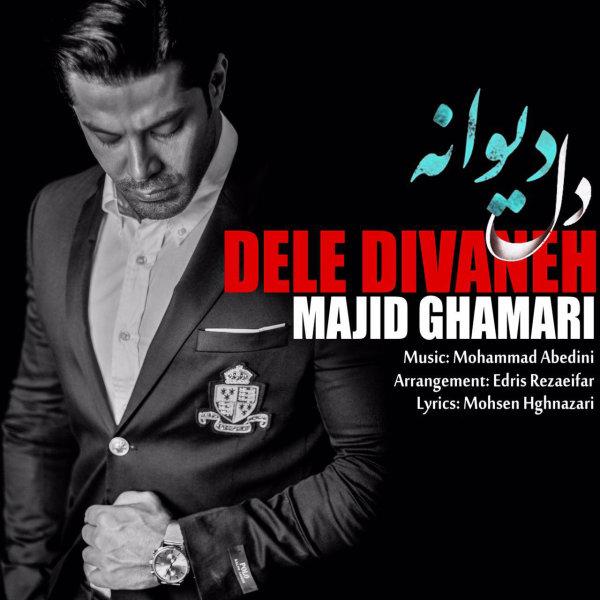 Majid Ghamari – Dele Divaneh
