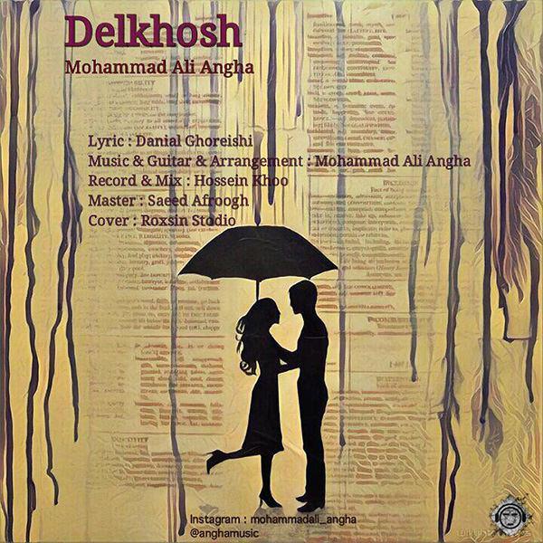 Mohammad Ali Angha – Delkhosh