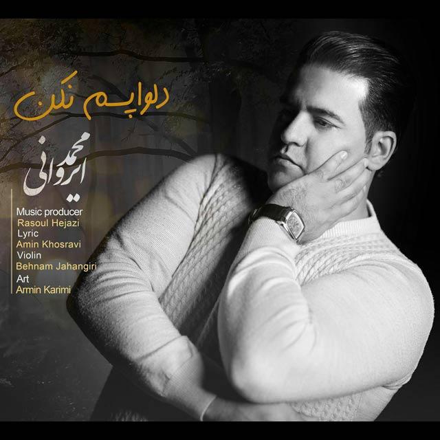 Mohammad Iravani – Delvapasam Nakon