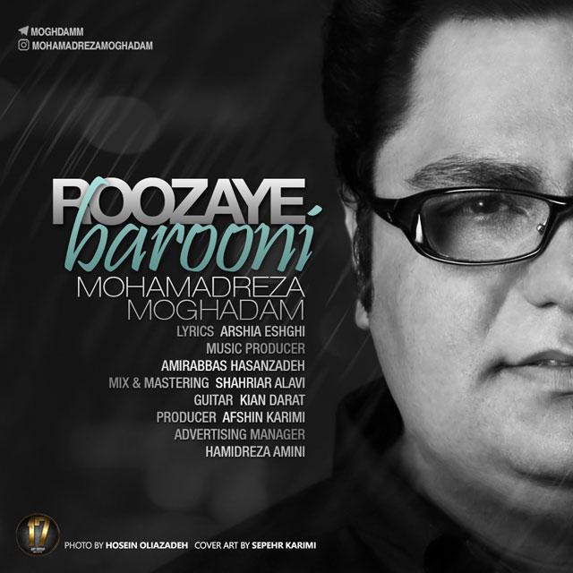 Mohammadreza Moghaddam – Roozaye Barooni