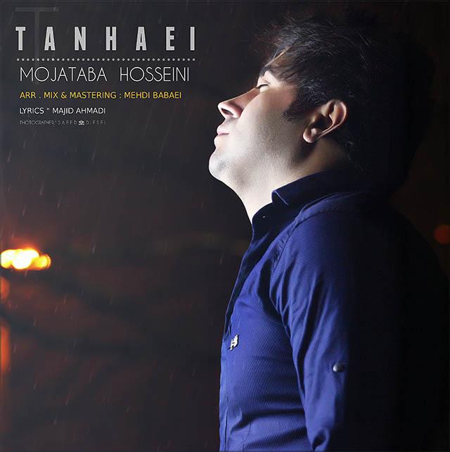 Mojtaba Hosseini – Tanhaei
