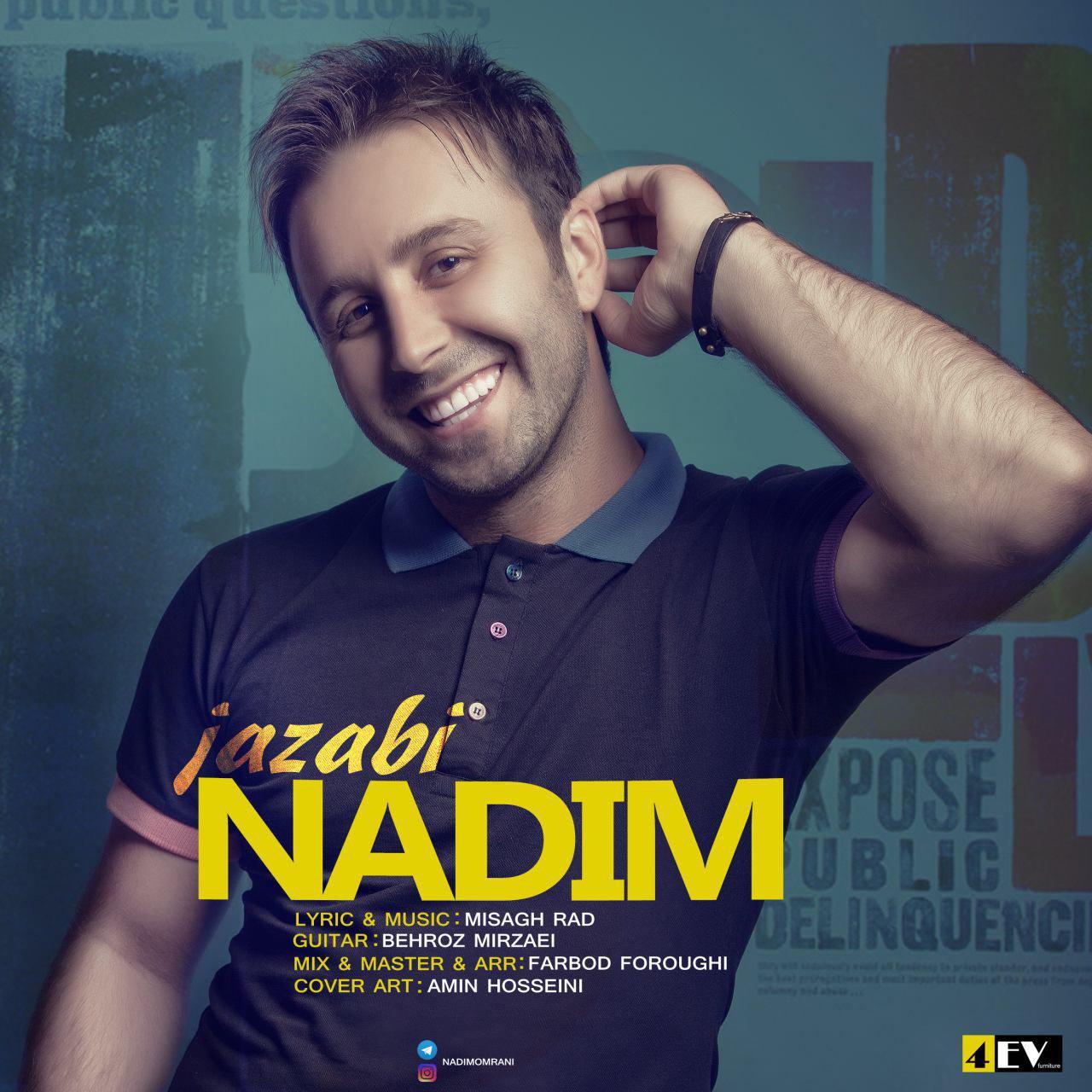Nadim – Jazabi