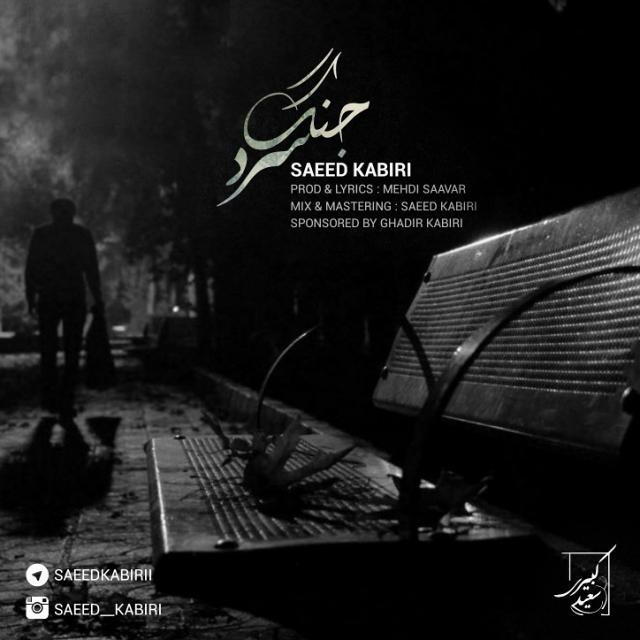 Saeed Kabiri – Jange Sard