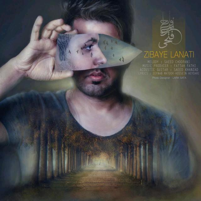 Fattah Fathi – Zibaye Lanati