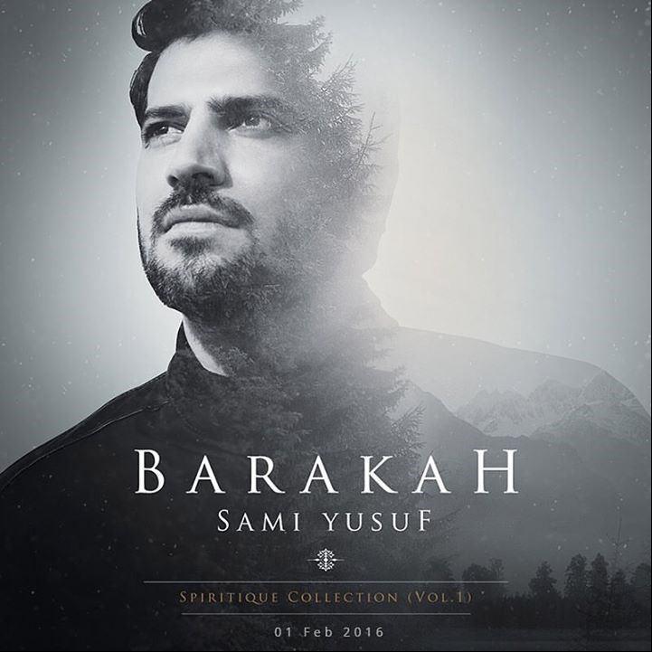 Sami Yusuf – Barakah