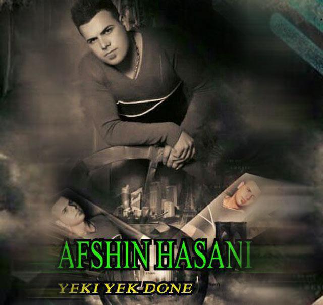 Afshin Hasani – Yeki Yekdoone