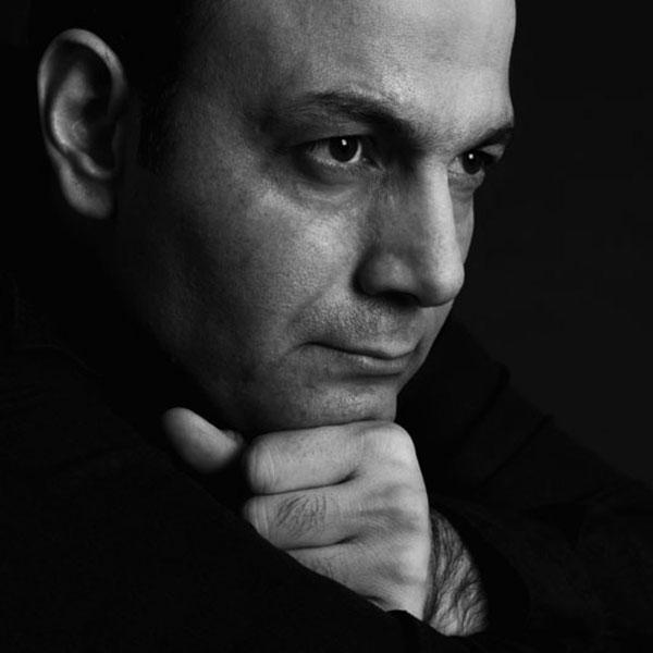 Alireza Ghorbani – Ghame Hejran