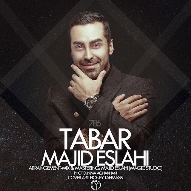 Majid Eslahi – Tabar
