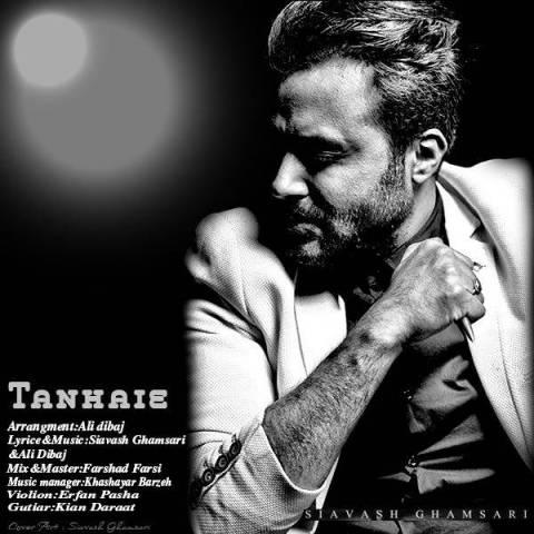 Siavash Ghamsari – Tanhaie