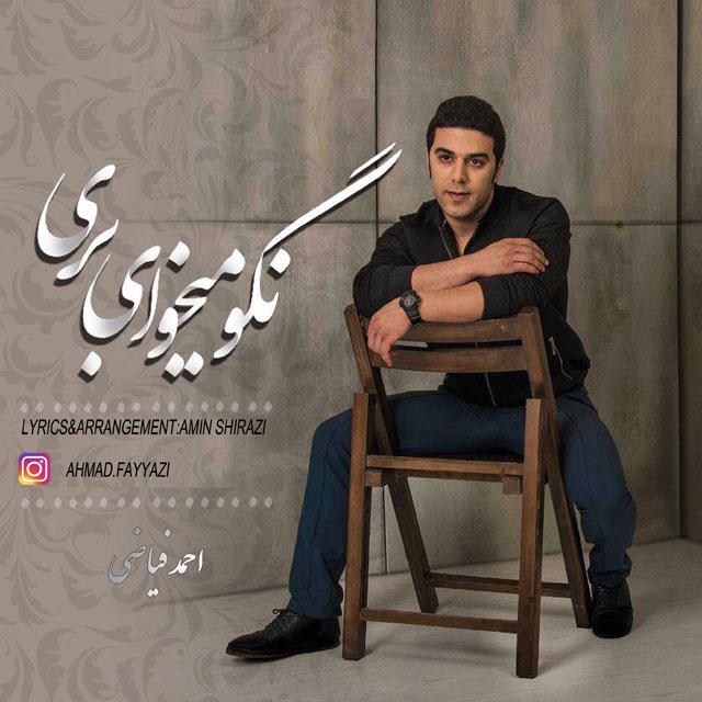 Ahmad Fayyazi – Nago Mikhay Beri