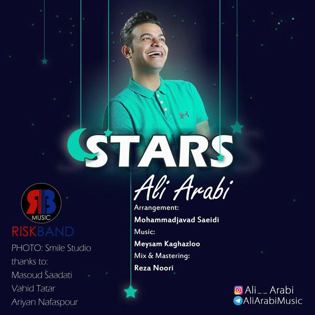 Ali Arabi – Setareha