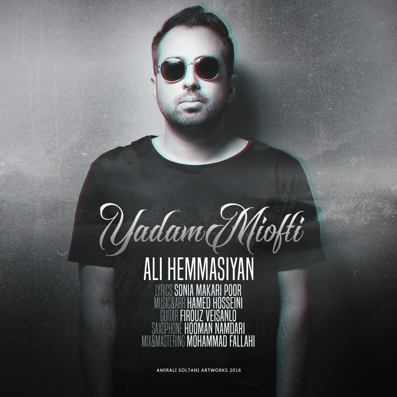 Ali Hemmasian – Yadam Miofti