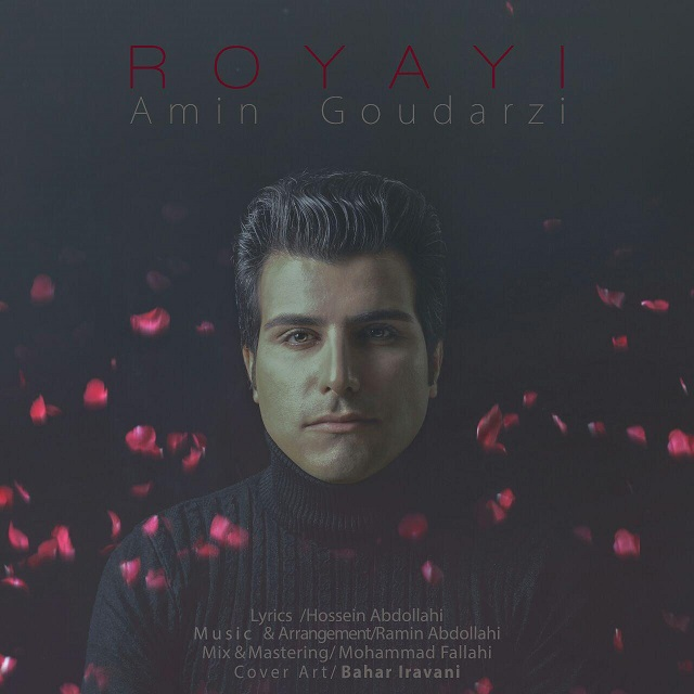 Amin Goudarzi – Royayi