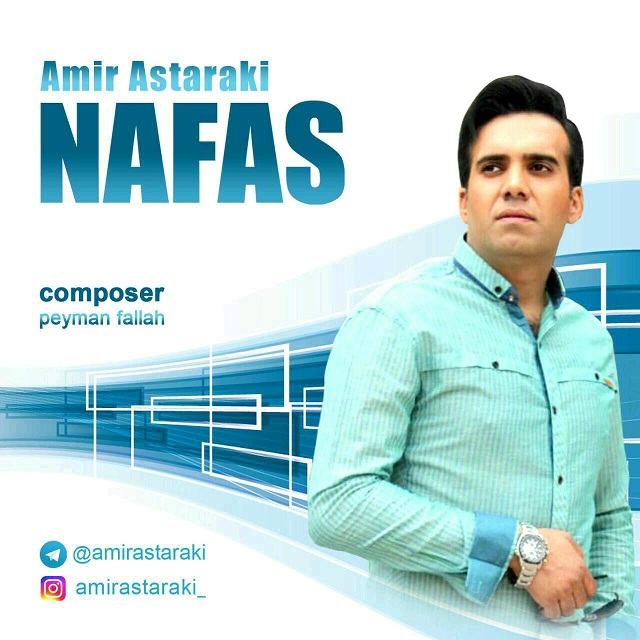 Amir Astaraki – Nafas
