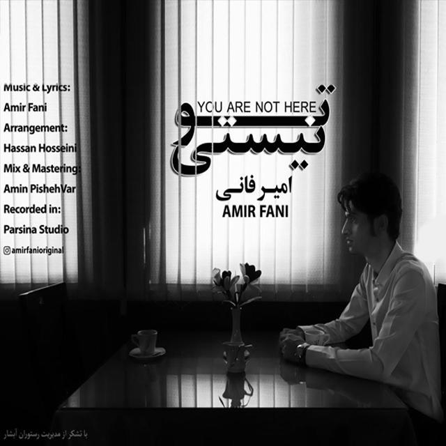 Amir Fani – To Nisti