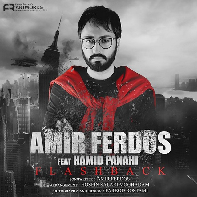 Amir Ferdos – Flash Back Ft Hamid Panahi