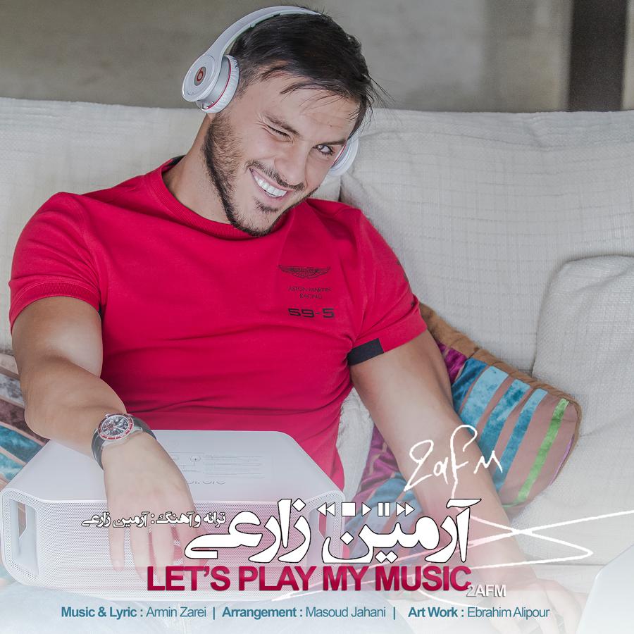 Armin – Bezar Play She Musicam