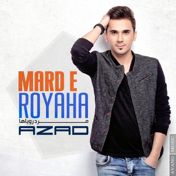 Azad – Marde Royaha