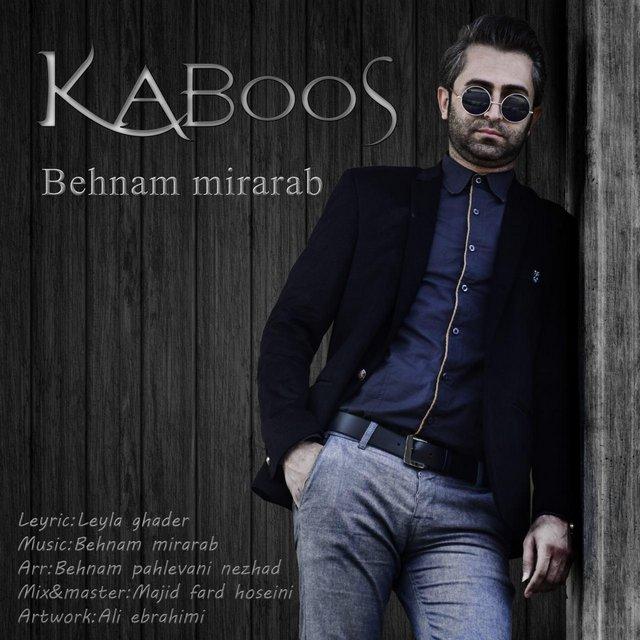Behnam Mirarab – Kaboos