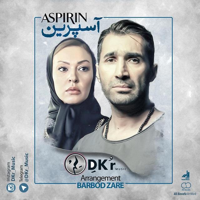D.Kr – Aspirin