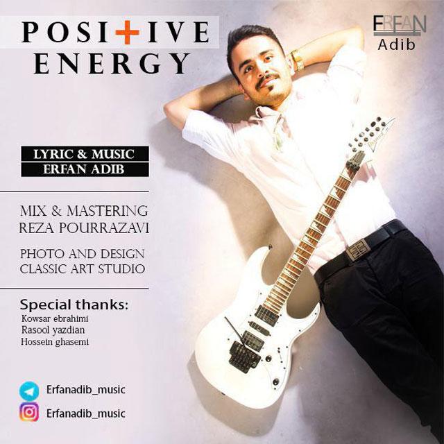 Erfan Adib – Energy Mosbat