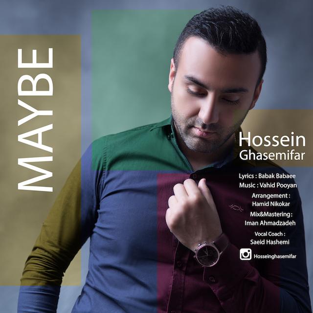 Hossein Ghasemifar – Shayad