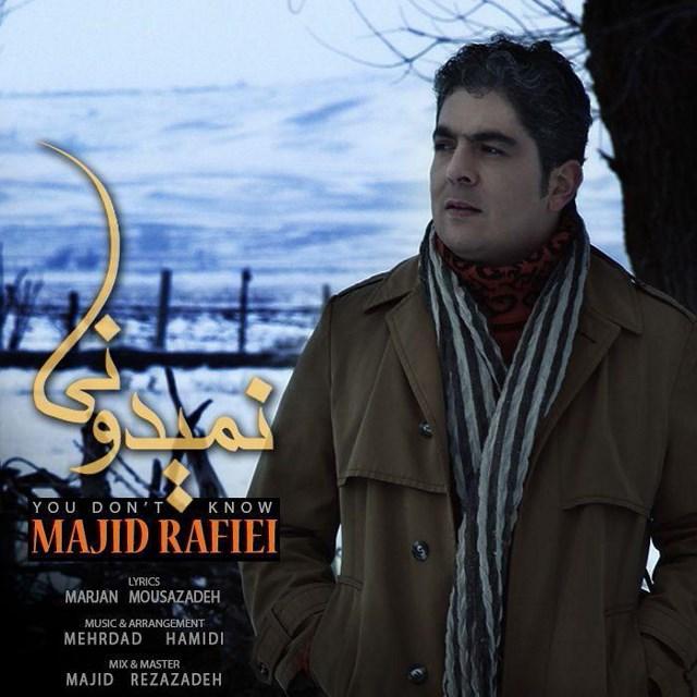 Majid Rafiei – Nemidooni