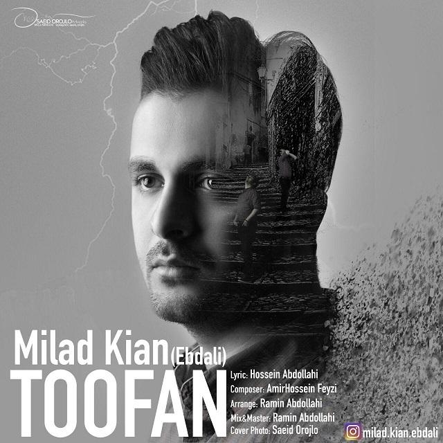 Milad Kian – Toofan