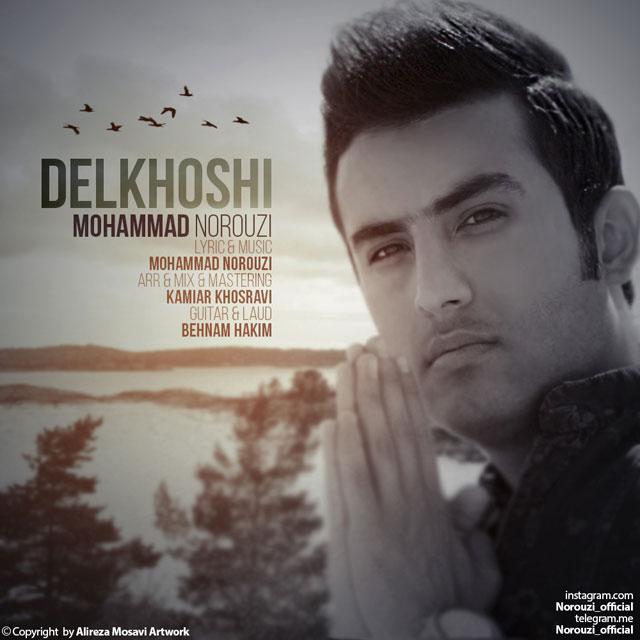 Mohammad Norouzi – Delkhoshi