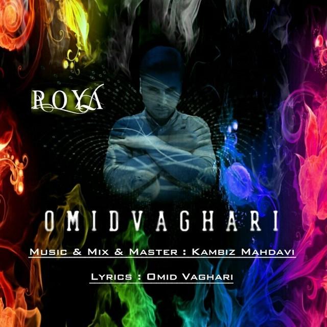 Omid Vaghari – Roya