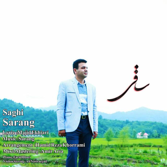 Sarang – Saghi