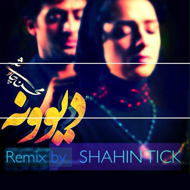 Shahin Tick – Divoone (Mohsen Chavoshi Remix)