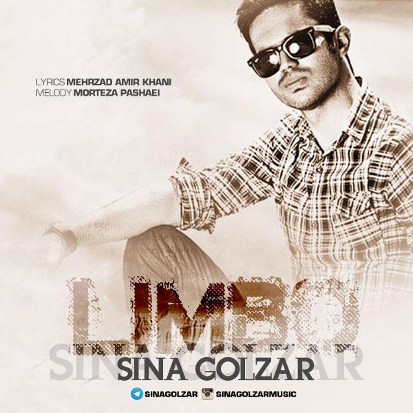 Sina Golzar – Limbo