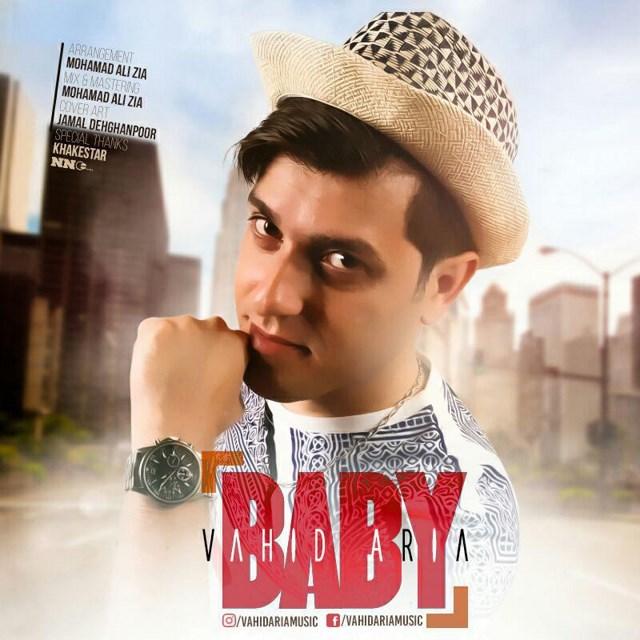 Vahid Aria – Baby