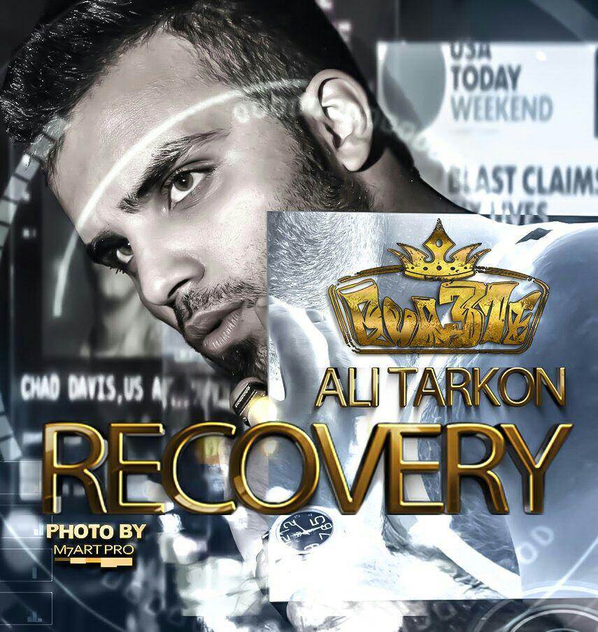 Ali Tarkon – Recovery