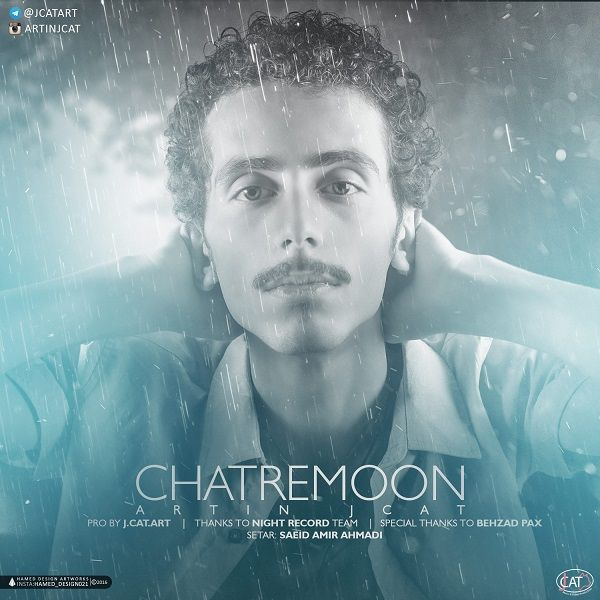 Artin J.Cat – Chatremoon