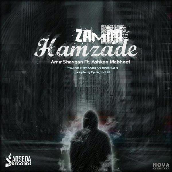 Ashkan Mabhoot – Hamzade Zamini