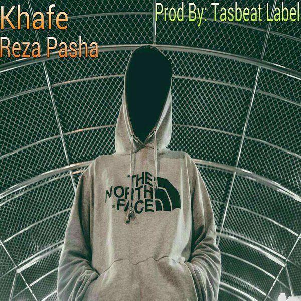 Reza Pasha – Khafe