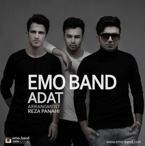 EMO Band – Adat