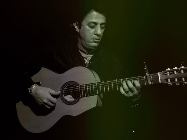 Farhad Zamani Unforgettable