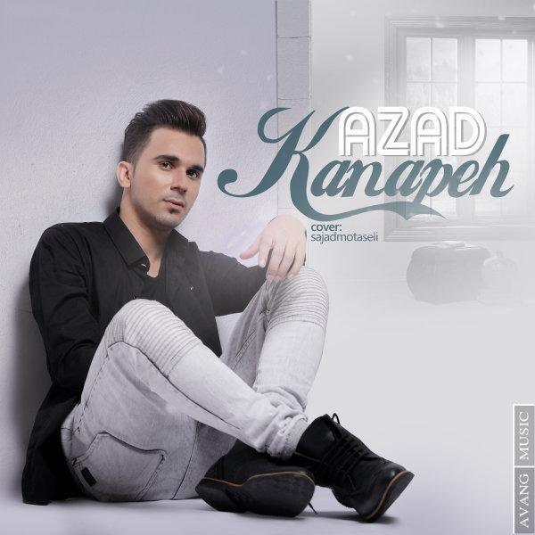 Azad – Kanapeh