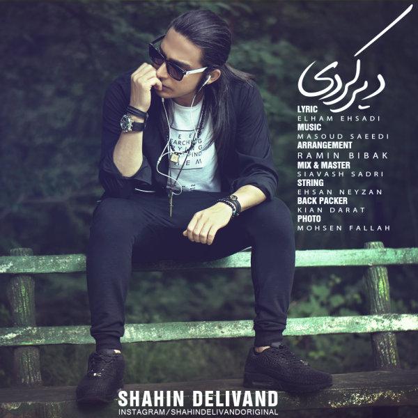 Shahin Delivand – Dir Kardi