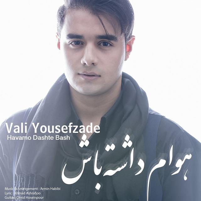 Vali Yousefzade – Havamo Dashte Bash