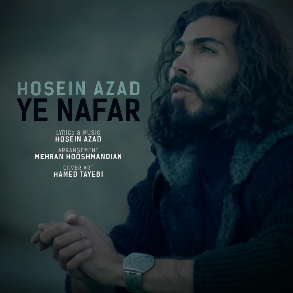 Hosein Azad – Ye Nafare