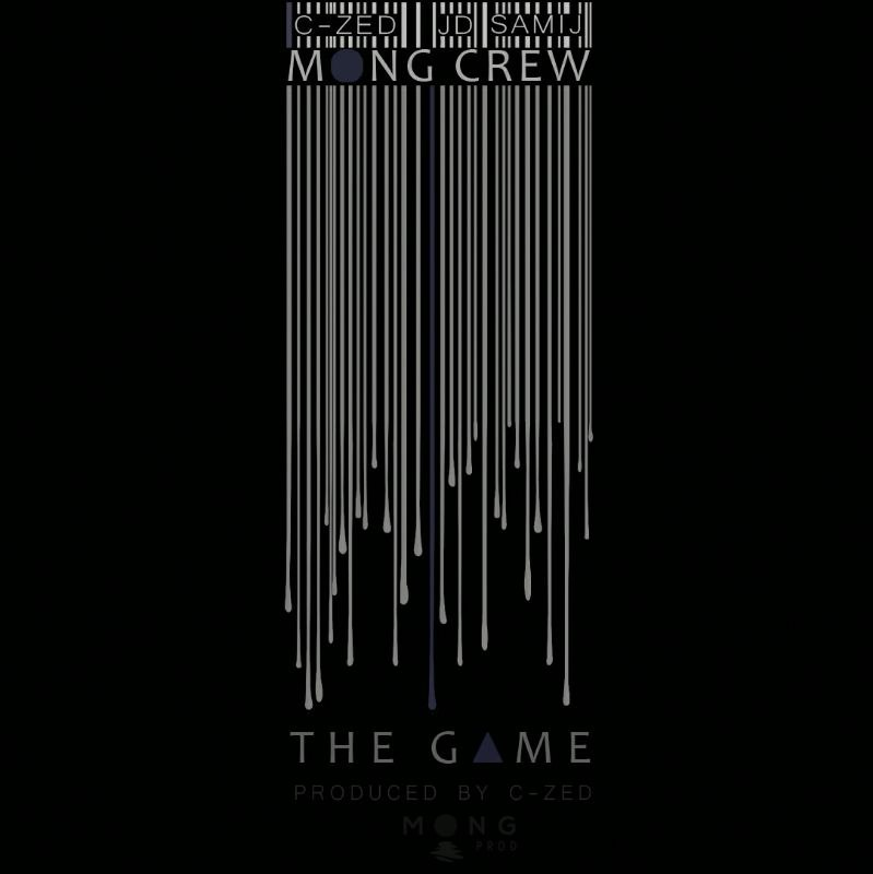 Mong Crew – The Game