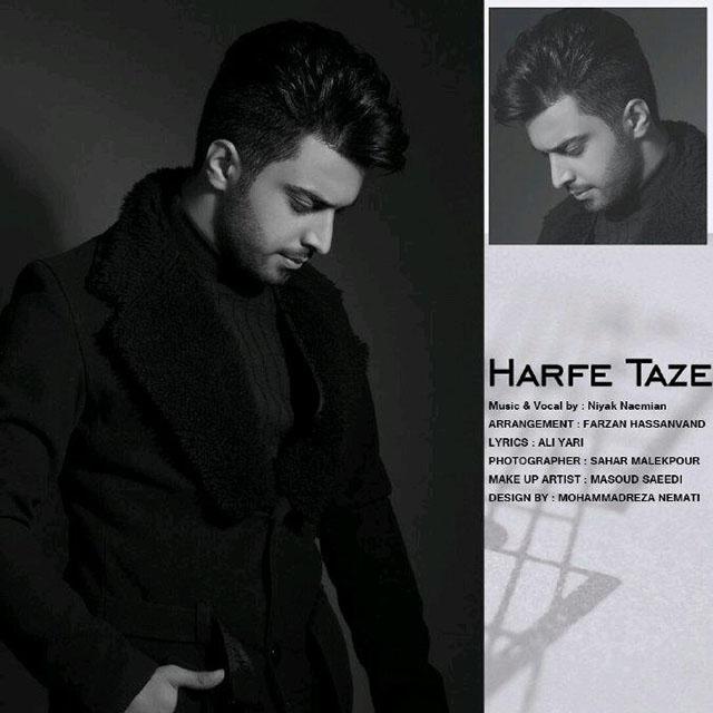 Niyak – Harfte Taze