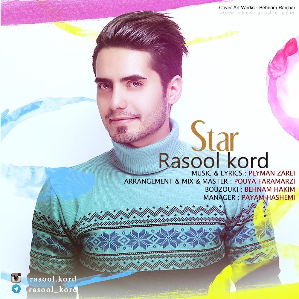 Rasool Kord – Star