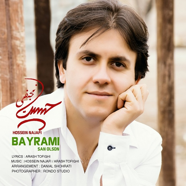 Hossein Najafi – Bayrami San Olson