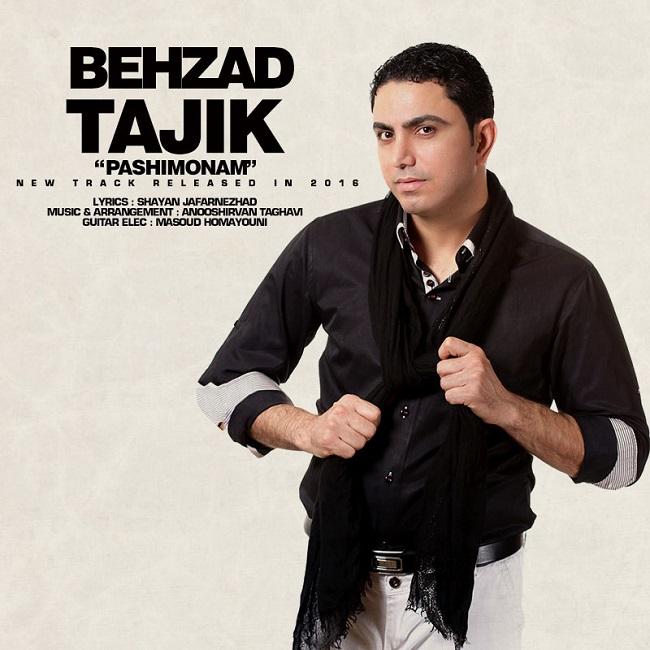 Behzad Tajik – Pashimonam