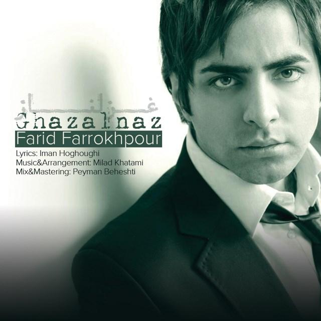 Farid Farokhpour – Ghazalnaz